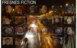 FRESNES FICTION,performance et DVD, 2013-2015